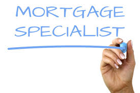 jumbo mortgage specialist