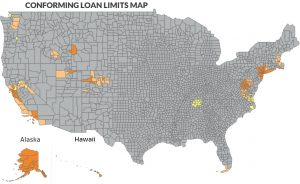 High Cost Loan Locations