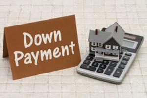 Jumbo Down Payment Amount