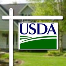USDA loan limits
